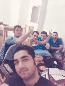 دانشگاه منتظری مشهد سال 94